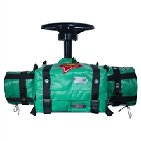 Firepro Passive Fire Protection Systems Rotork Actuator